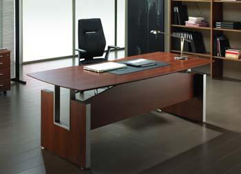 Muebles de oficina madrid for Medidas mesa oficina